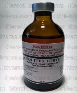 Equitex Forte - 50 ml