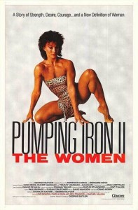 Pumping Iron II The Women