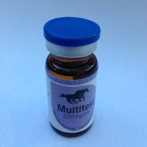 FM Multitesto (Susta) - 10ml