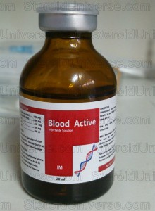 Blood Active - 20 ml