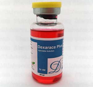 Dexarace plus - 20ml