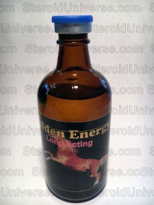 Golden Energy - 100 ml