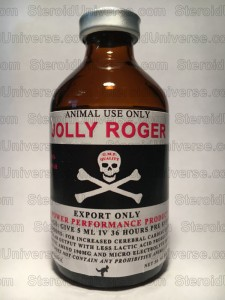 Jolly Roger - 50 ml