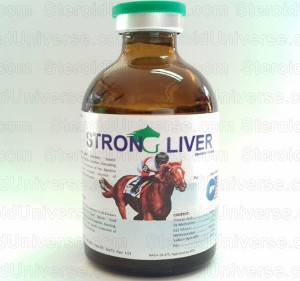 Strong Liver 50 ml