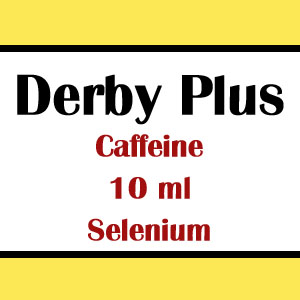Derby Plus - 10 ml