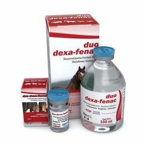 Duo Dexa Fenac - 10 ml