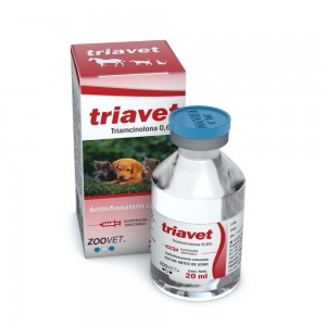 Triavet - 20ml